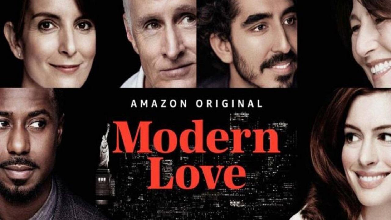 Svelato il cast della seconda stagione di Modern Love thumbnail