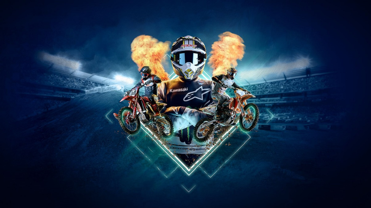 Monster Energy Supercross 4: annunciato il Track Editor Contest thumbnail