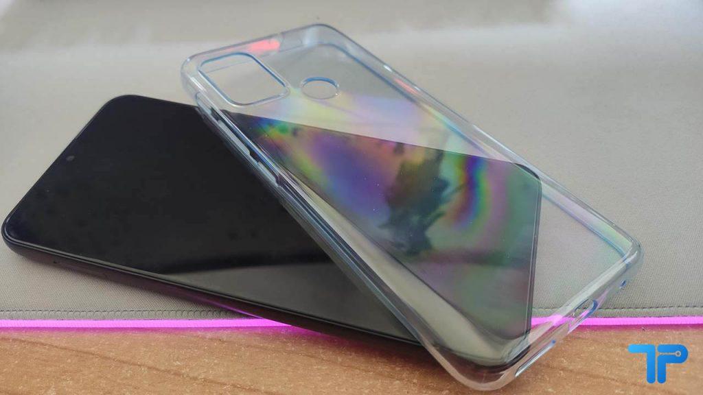 Motorola Moto G10 cover