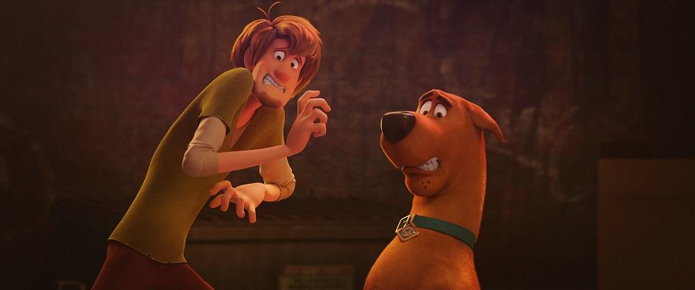 Scooby Doo in arrivo su NOW TV a marzo
