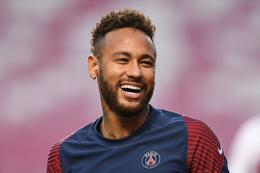 Neymar in arrivo su Fortnite