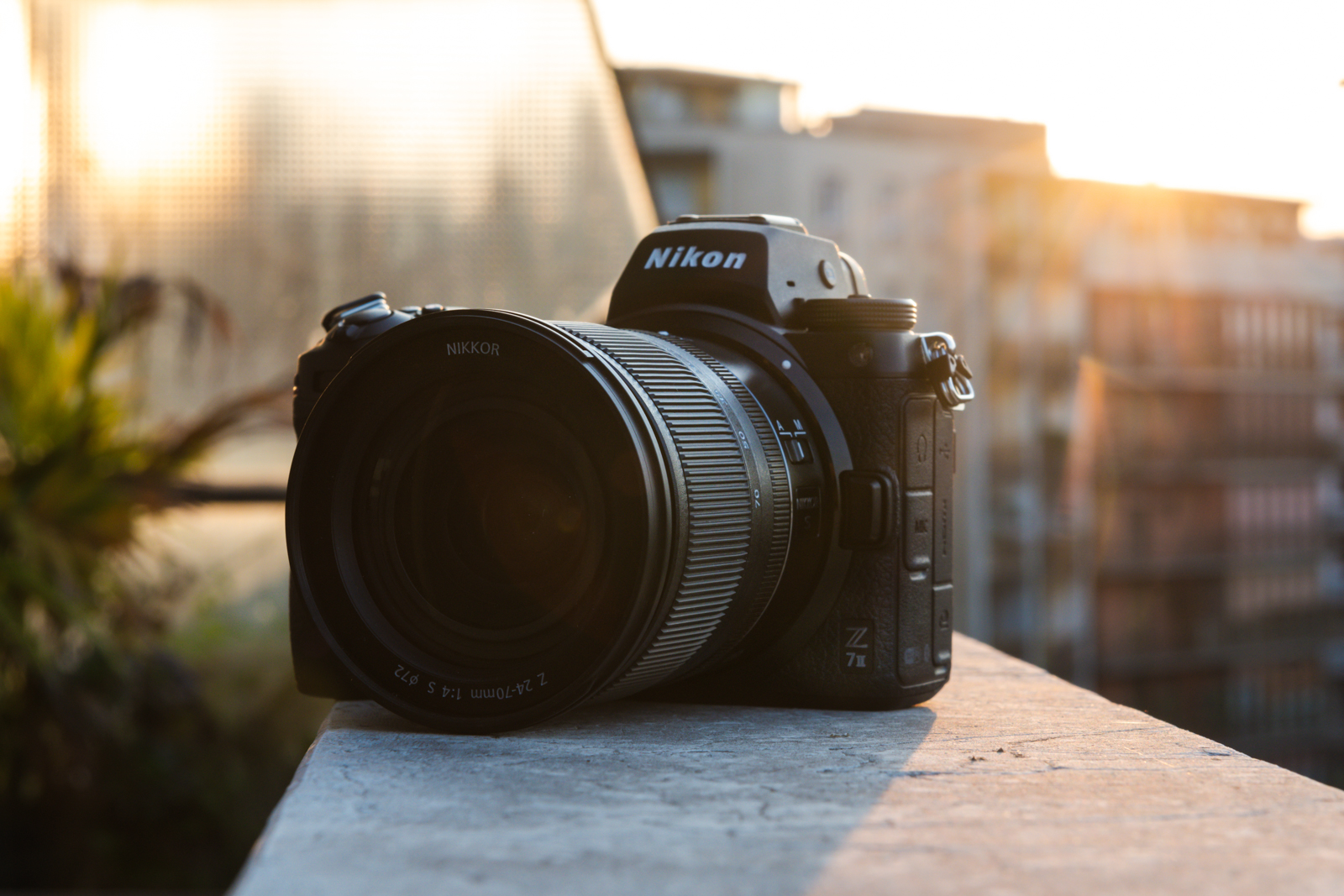 Nikon Z7 II, qualità d'immagine prima di tutto thumbnail