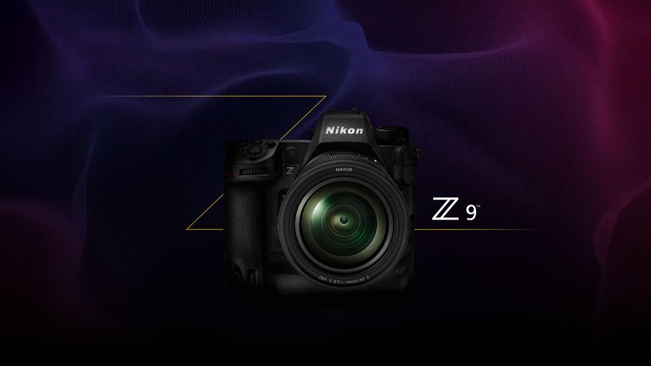 Annunciato lo sviluppo di Nikon Z9 thumbnail