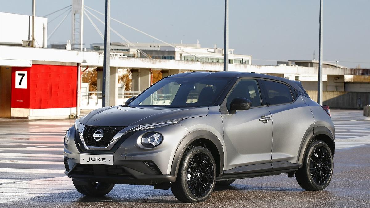 Nissan Juke Enigma: via alle consegne in Italia thumbnail