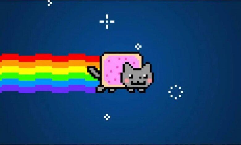 Nyan-Cat-meme-Tech-Princess