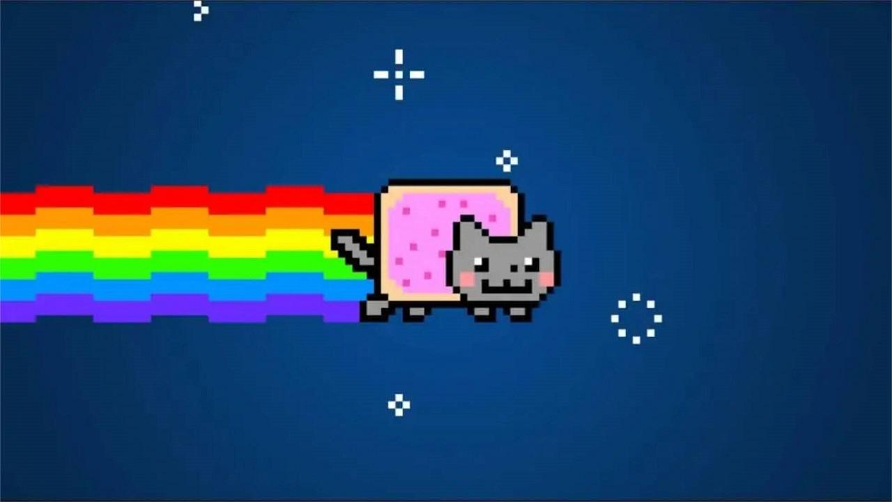 Il creatore di Nyan Cat sta organizzando un evento per vendere meme thumbnail