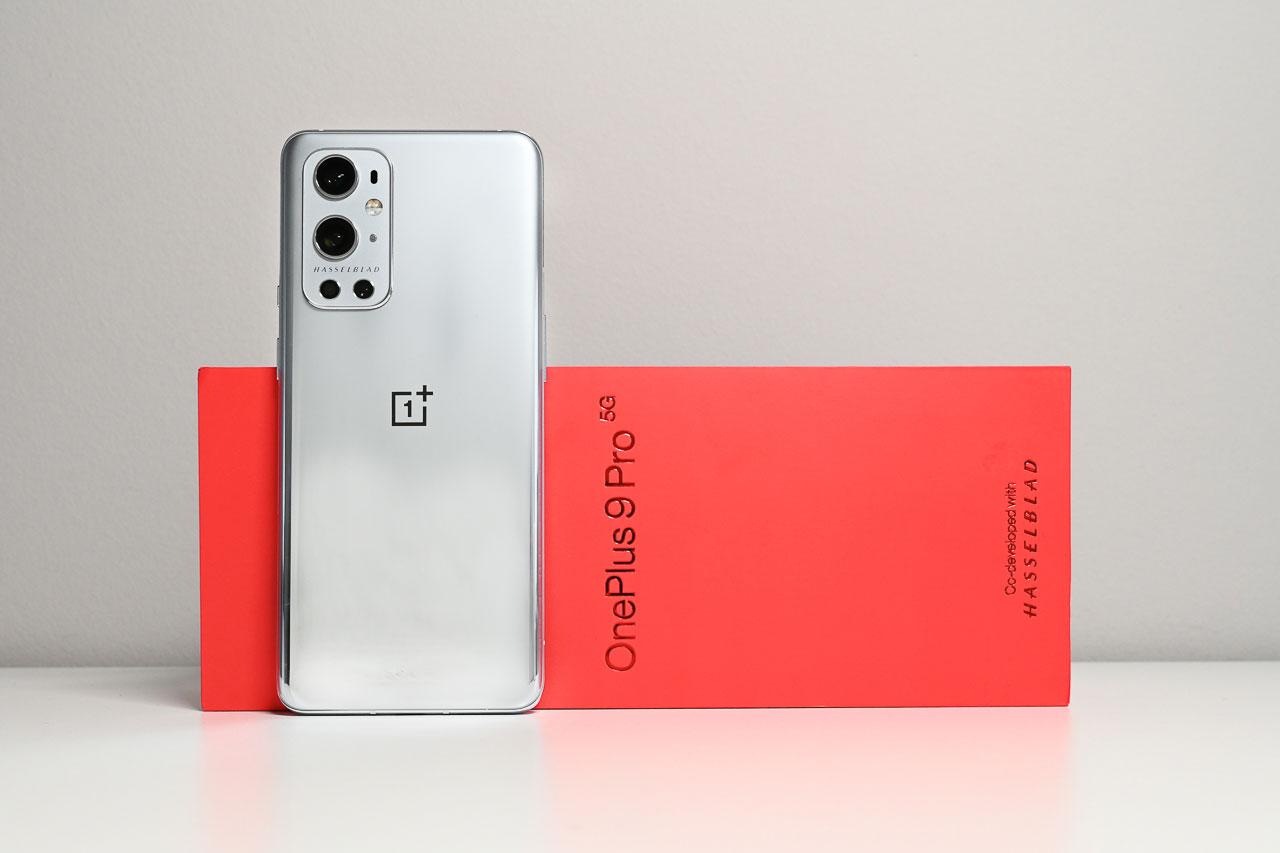 Il test fotografico di OnePlus 9 Pro: il legame con Hasselblad è vincente, ma c'è ancora da lavorare thumbnail