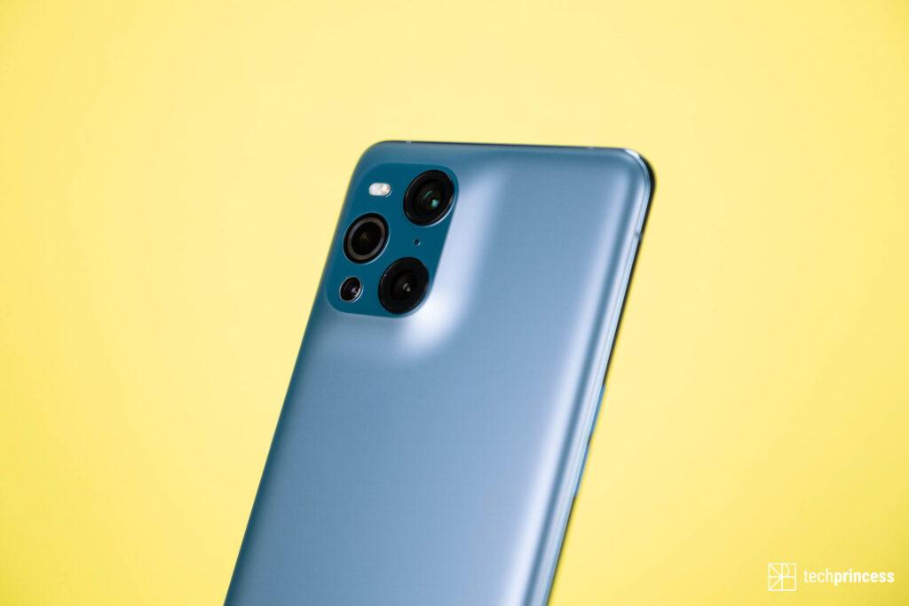 Oppo Find X3 Pro recensione - fotocamera