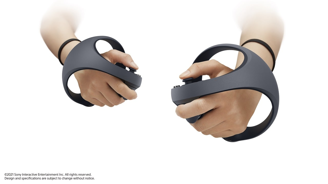 Ecco i primi dettagli sul controller VR per PlayStation 5 thumbnail