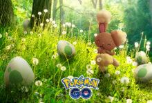 Pokémon Go eventi Primavera