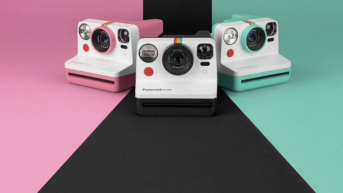 Polaroid Now: arrivano tre nuove colorazioni thumbnail