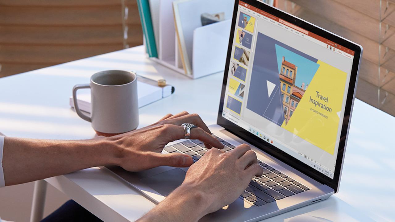 PowerPoint ora ha un coach virtuale che migliora le presentazioni thumbnail