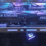 RTX 3080 MSI