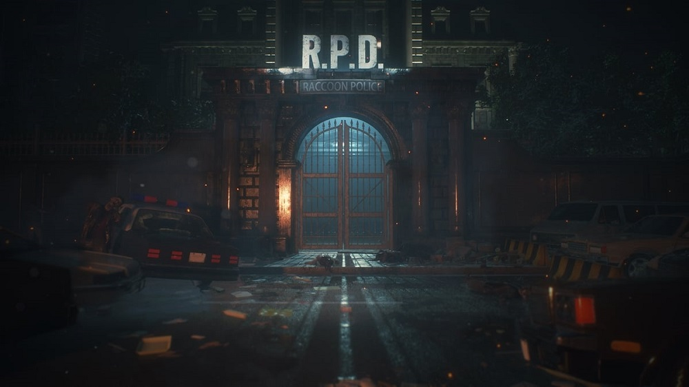 Resident Evil: Welcome to Raccoon City, film reboot 2021