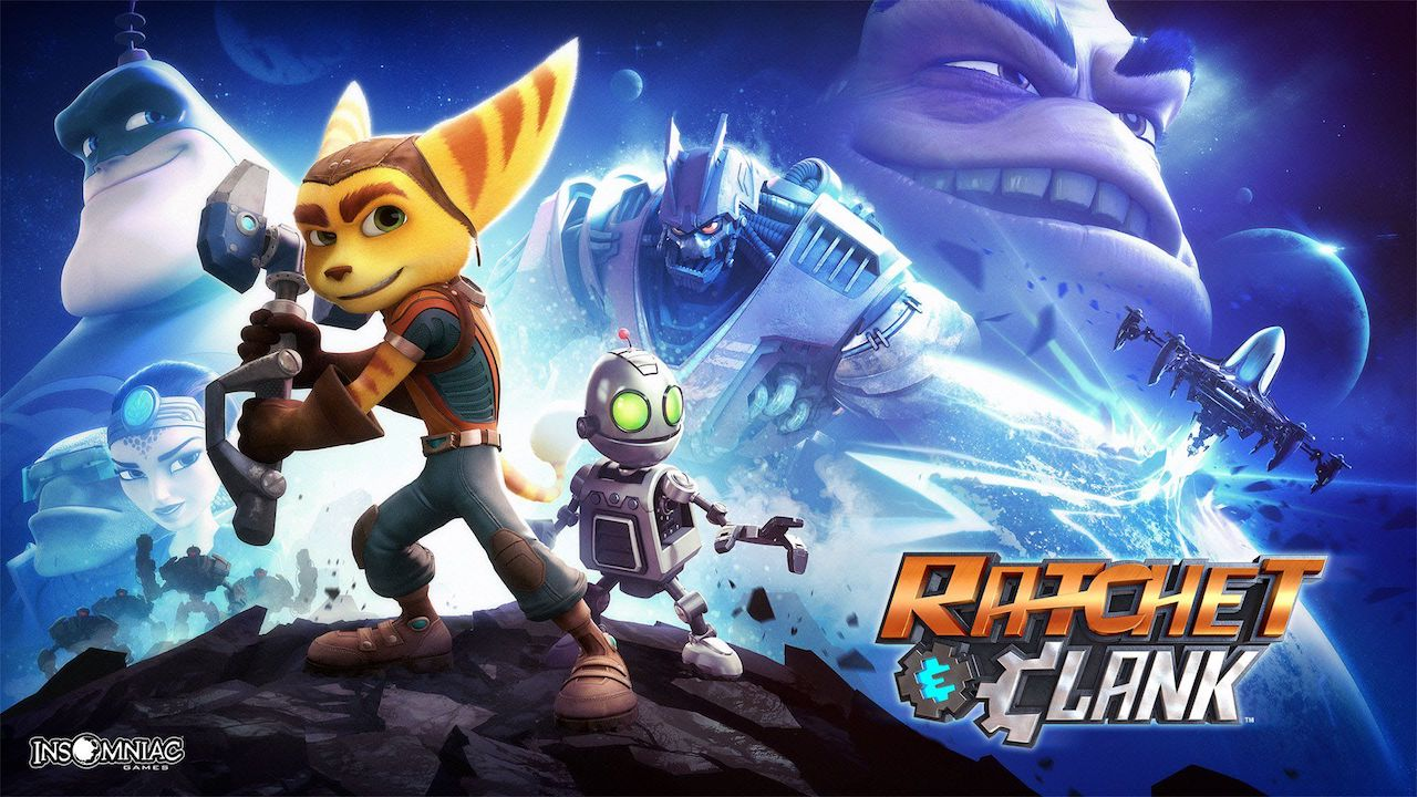 Ratchet & Clank gratis sul PlayStation Store thumbnail