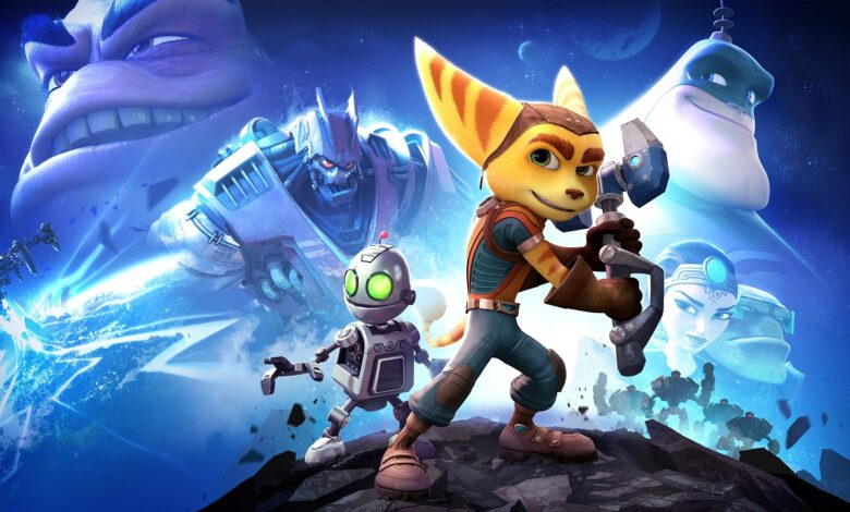 Ratchet-e-Clank-gratis-aggiornamento-PS5-tech-princess