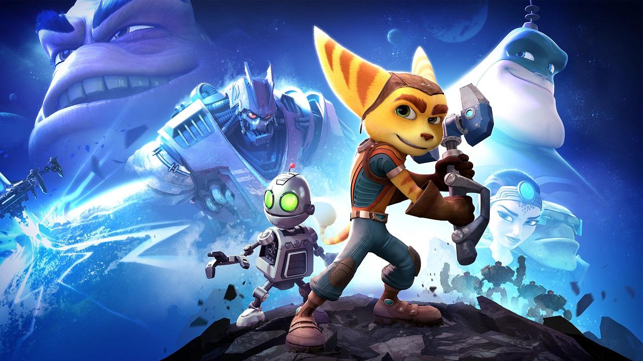In arrivo l'aggiornamento per PlayStation 5 di Ratchet e Clank thumbnail
