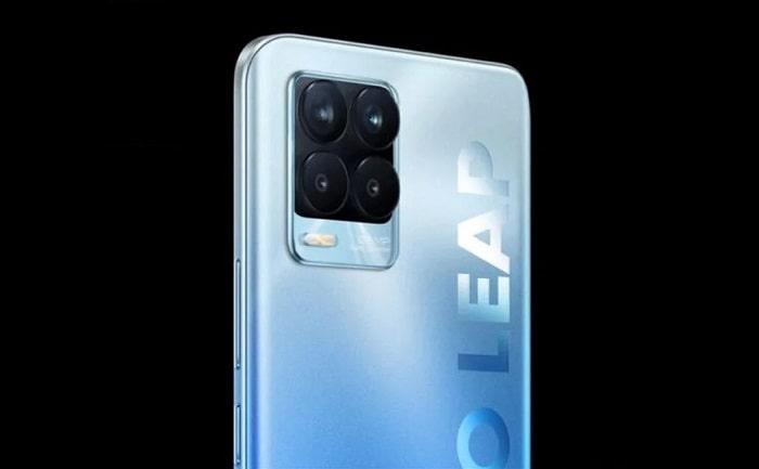 Realme-8-Pro fotocamera