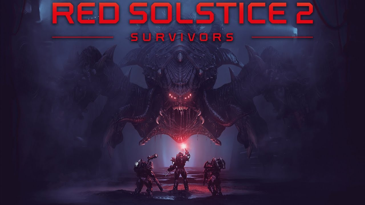 Red Solstice 2: Survivors in arrivo su PC tramite Steam thumbnail