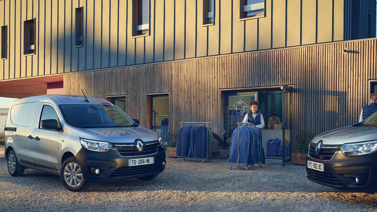 Renault Express Van 2021, il ritorno del van compatto, spazioso ed economico thumbnail
