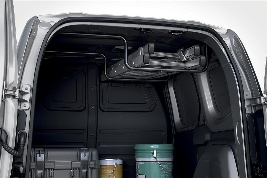 Renault Kangoo Easy Rack System