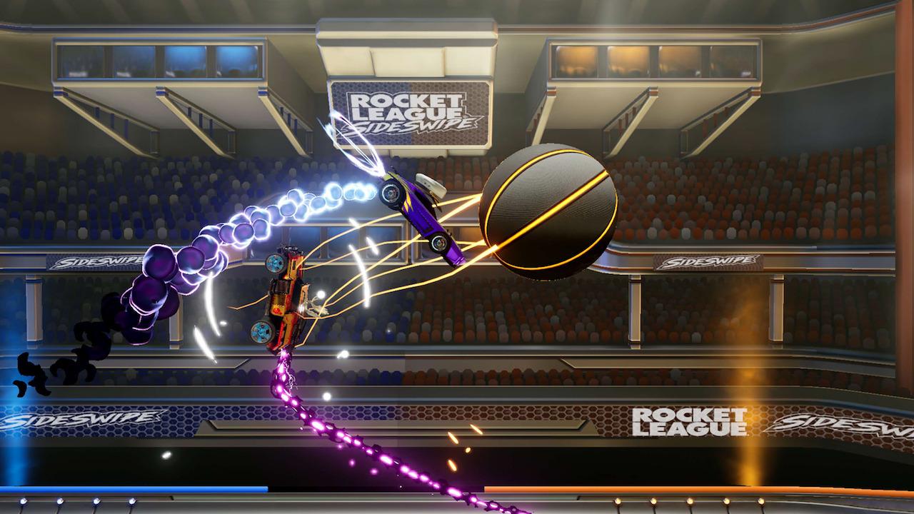 Rocket League arriva su iOS e Android con lo spin-off Sideswipe thumbnail