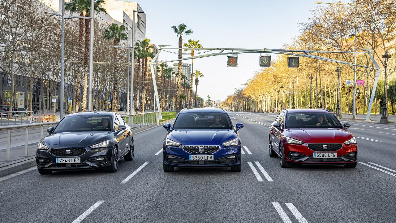 SEAT, nuovi motori per Leon, Ateca e Tarraco: per la media ecco il metano, per tutte il 2.0 TSI da 190 CV thumbnail