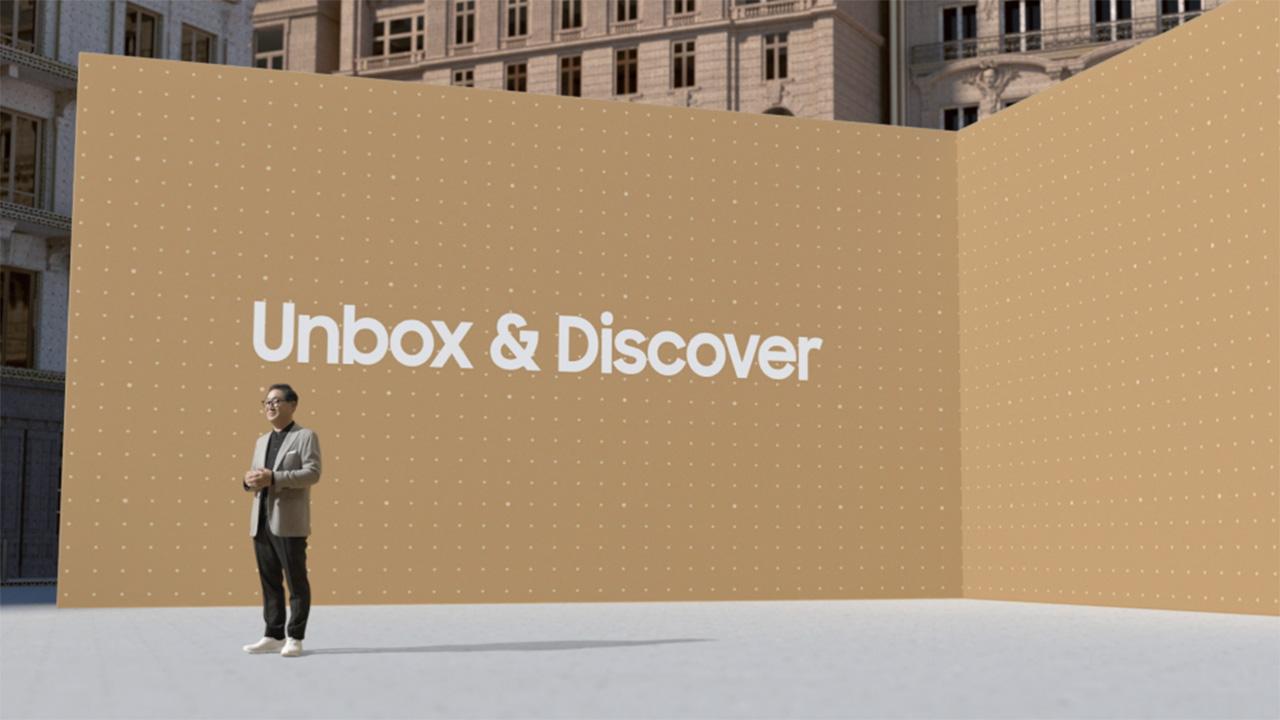Samsung presenta la nuova gamma di TV e schermi per il 2021 thumbnail