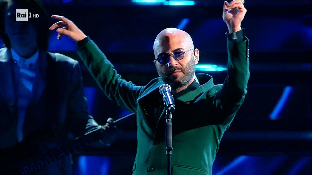 Sanremo 2021, la serata dei duetti è quello che aspettavamo thumbnail