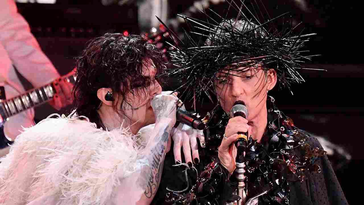 Sanremo 2021: l'infinita quarta serata del Festival thumbnail
