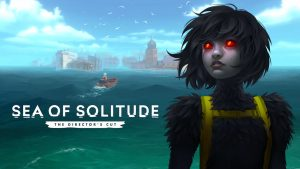 Sea of Solitude, il videogioco che racconta la solitudine al tempo della pandemia  La versione Direction's Cut del gioco Sea of Solitude contiene l'estensione Bottle of Hope per mandare messaggi positivi ai giocatori.