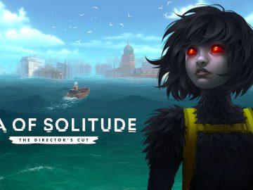 Sea of Solitude protagonista