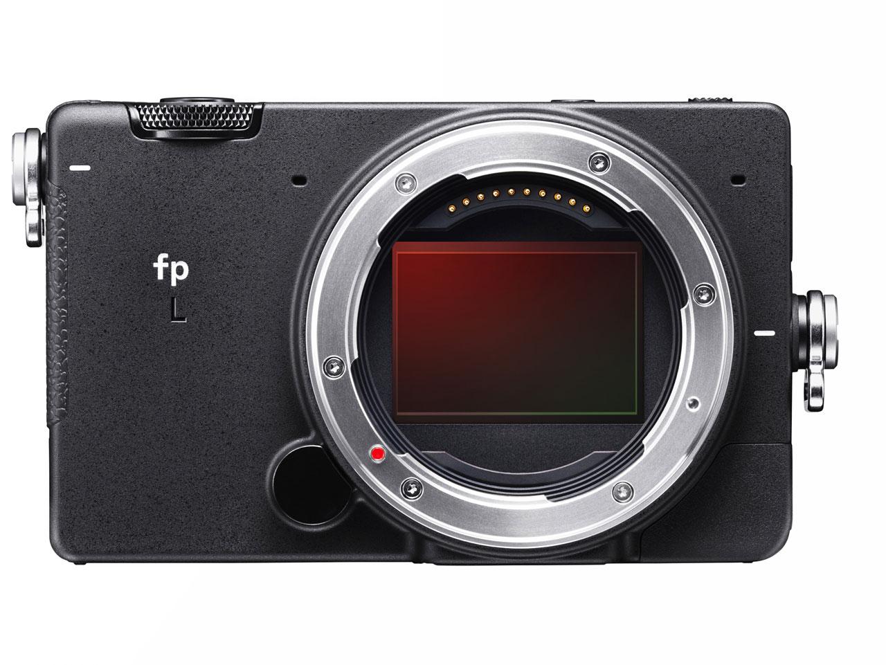 Sigma fp L: la nuova mirrorless da 61 milioni di pixel thumbnail