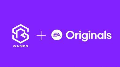 Silver Rain Games EA Originals