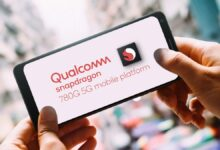 Qualcomm Snapdragon 780G 5G