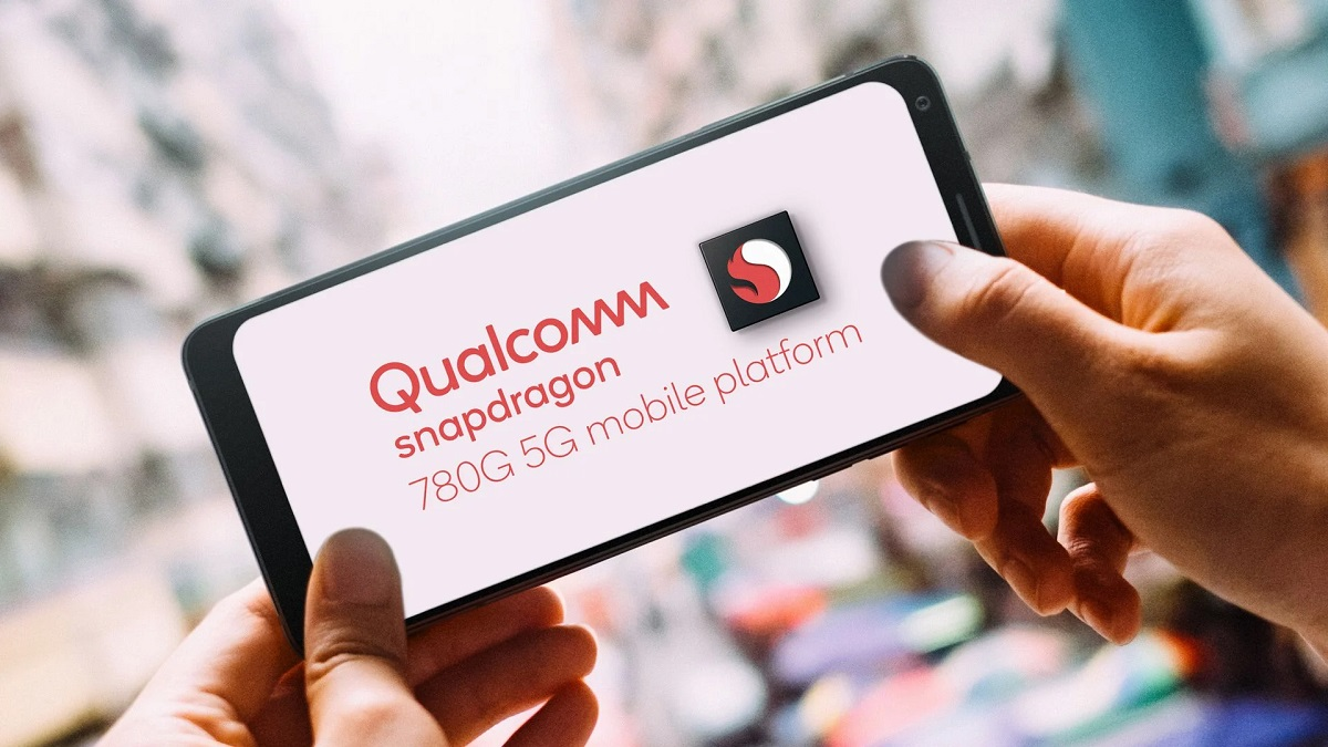 Qualcomm presenta il nuovo Snapdragon 780G 5G thumbnail