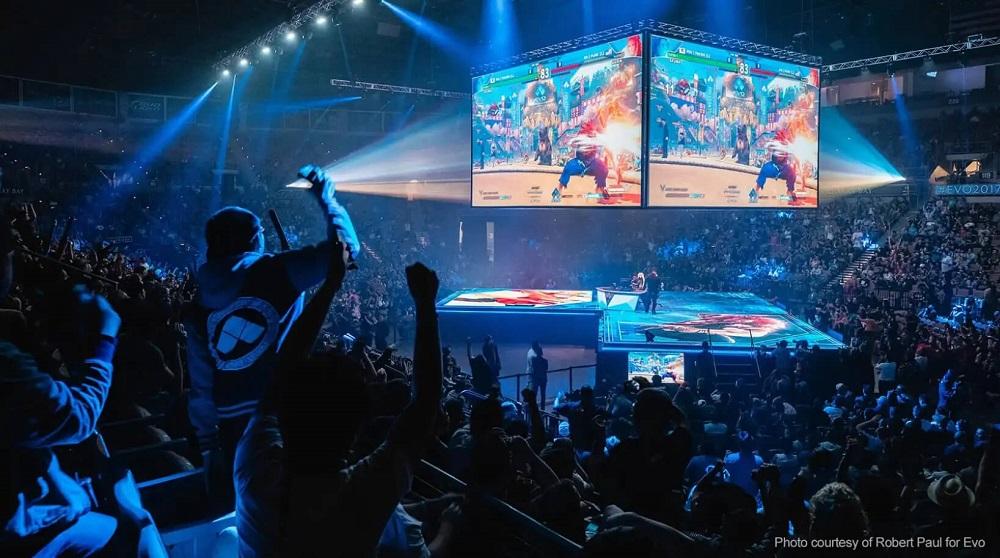 Evolution Championship Series acquisito da Sony e RTS