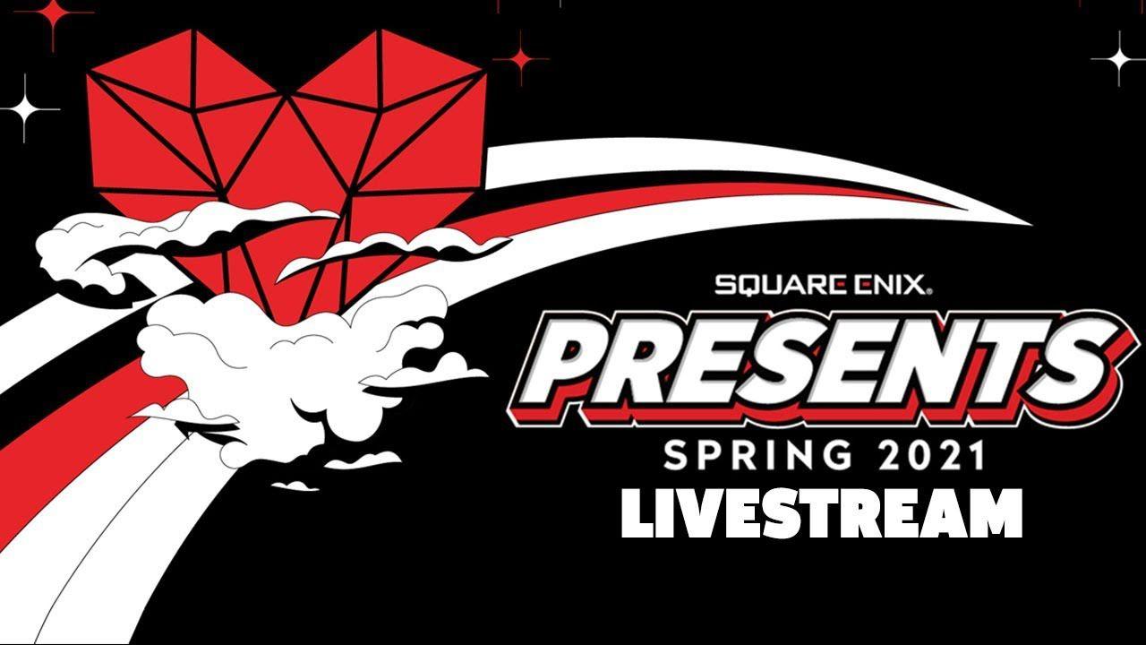 Square Enix Presents, tutte le novità annunciate durante lo showcase thumbnail