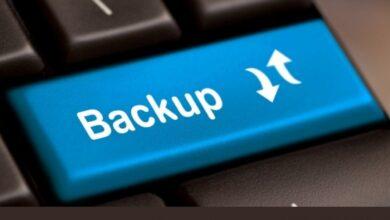 Synology per il World Backup Day