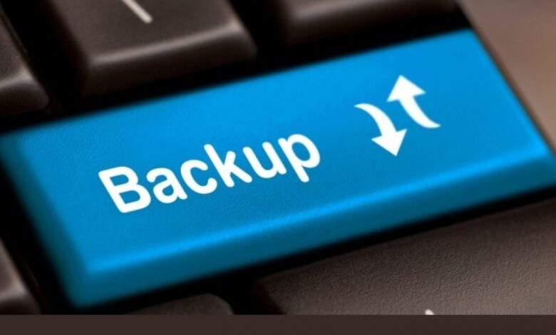 Synology per il World Backup Day