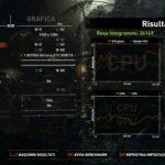 Tomb Raider RTX 3080