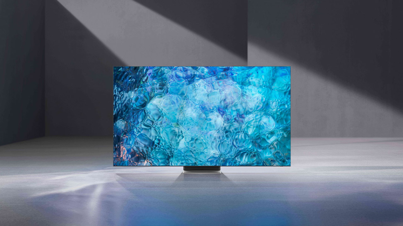 I TV Neo QLED di Samsung sono ora disponibili all'acquisto thumbnail