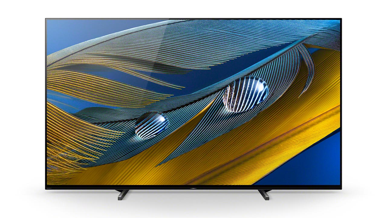 TV Sony Bravia XR A80J da 65''