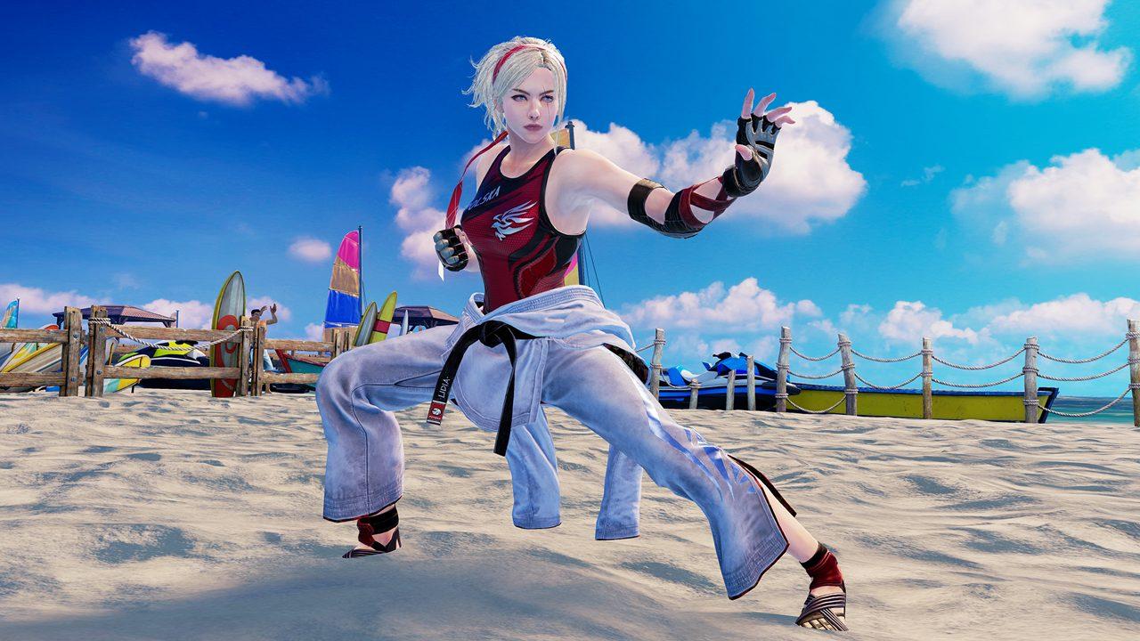 Il nuovo personaggio di Tekken 7 è il Primo Ministro della Polonia thumbnail