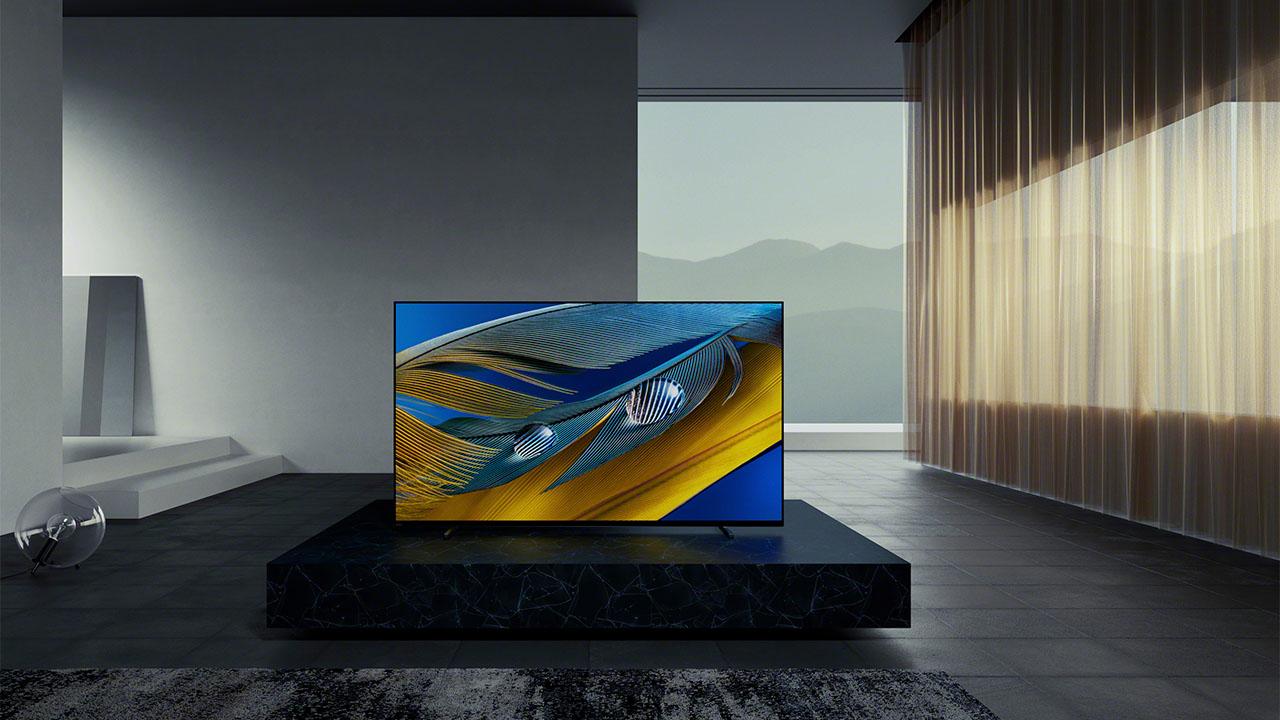 Sony lancia BRAVIA XR A80J, un nuovo televisore OLED con intelligenza cognitiva thumbnail