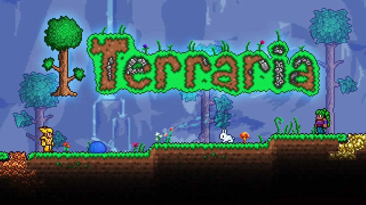 Terraria è in arrivo su Google Stadia thumbnail