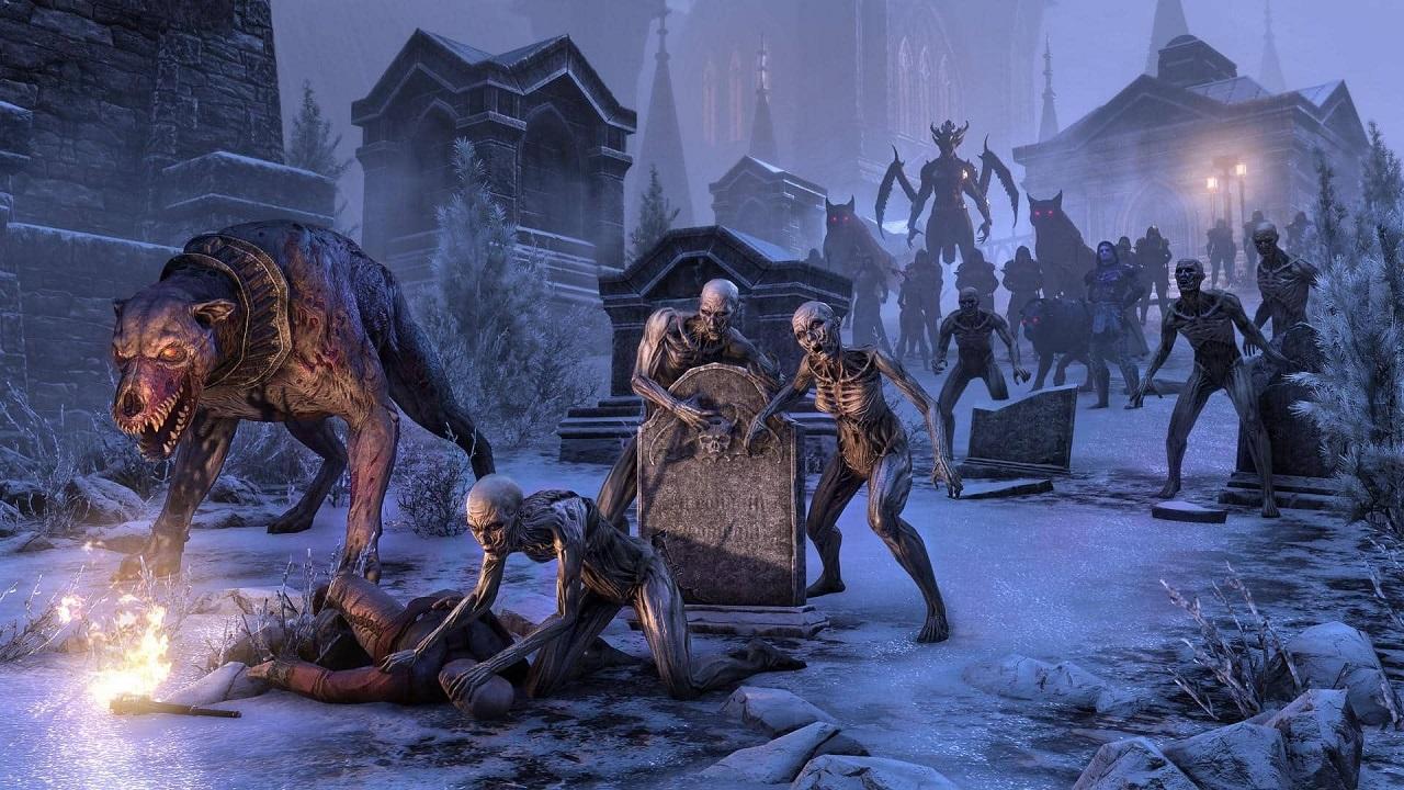 Nuovo traguardo per The Elder Scrolls Online: il gioco vanta 18 milioni di utenti thumbnail