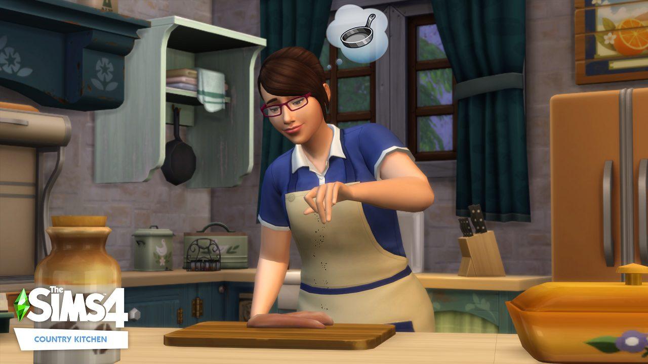 Diamo il benvenuto ai Kits, le nuove mini collezioni in arrivo su The Sims 4 thumbnail