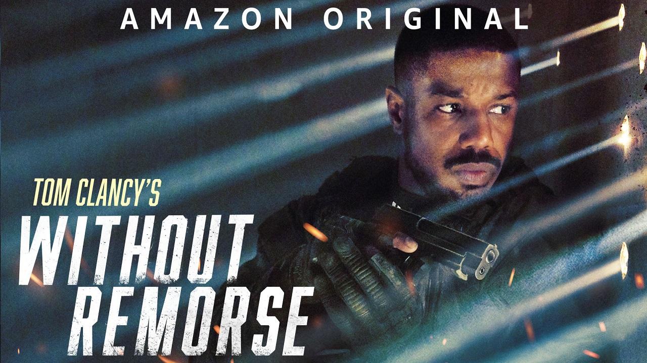 Svelato il trailer ufficiale di Senza Rimorso di Tom Clancy, in arrivo su Amazon Prime Video thumbnail