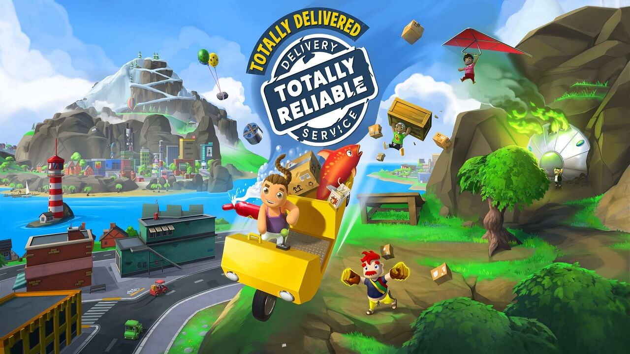 Totally Reliable Delivery Service in arrivo su Steam thumbnail